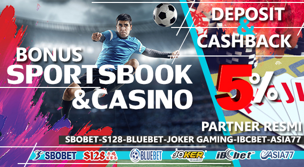 Bet77 Bola – Slot Casino Online Bet77
